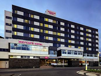 Ansicht Mercure Ayr Hotel