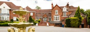 Ansicht Mercure Bewdley The Heath Hotel