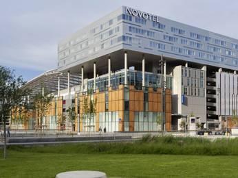 Ansicht Novotel Lyon Confluence