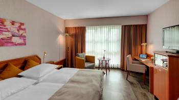 Hotelbild Best Western Plus Hotel Kassel City