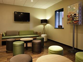 Ansicht ibis Styles Toulouse Gare Centre Matabiau
