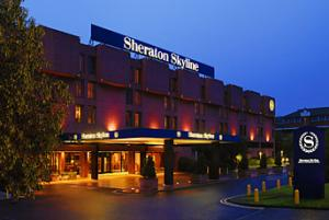 Ansicht Sheraton Skyline Hotel London Heathrow