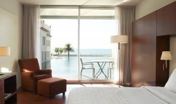 Ansicht Le Meridien Ra Beach Hotel & Spa