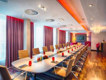 daVinci Meeting-Lounge