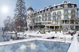 Ansicht Hotel Schloss Seefels - Wörthersee - Kärnten