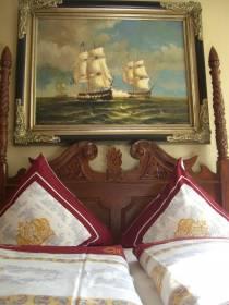 Doppelzimmer oder Doppelzimmer zur Einzelnutzung