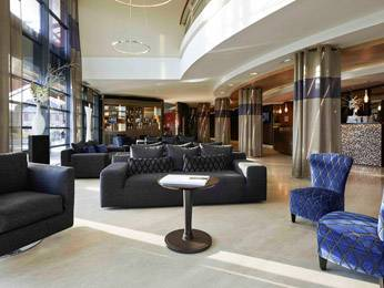 Ansicht Hotel Parc Beaumont Pau MGallery by Sofitel