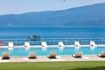 Ansicht Hotel Kalamaki Beach 4*