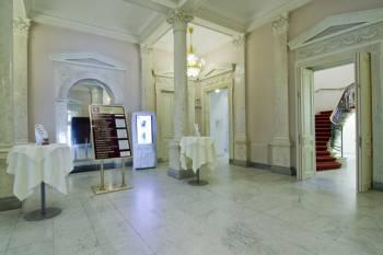 Hotel & Palais Strudlhof Sotour Austria