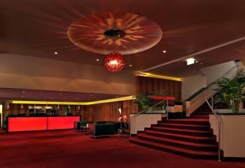 Ansicht Best Western Amedia Hotel Wels