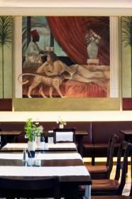 Wintergarten-Café