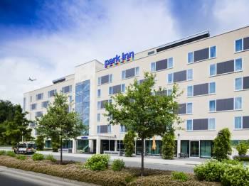 Ansicht Park Inn by Radisson Frankfurt Airport