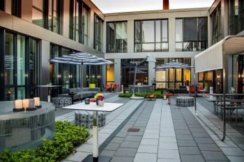 Design Offices Arnulfpark München (kein Hotel)