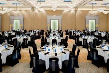 The Ritz-Carlton Ballroom
