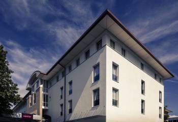 Ansicht Hotel Mercure Salzburg City