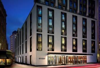 Bulgari Hotels & Residences, London