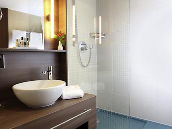 Ansicht Hotel Mercure Wien City
