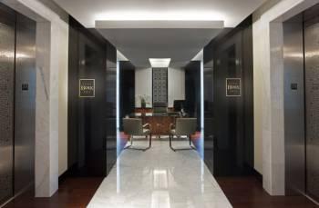 Marriott Hotel Beaux Arts Miami