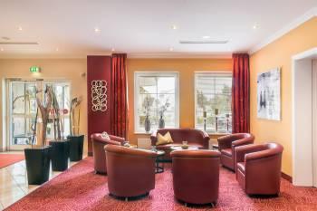 Hotelbild Mercure Hotel Ingolstadt