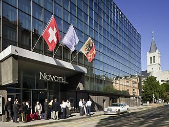 Novotel Genève Centre