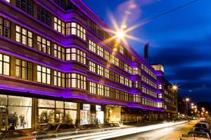 Ansicht Ellington Hotel Berlin