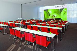 Innside Düsseldorf Derendorf Konferenz
