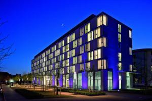 Innside Düsseldorf Derendorf Außenansicht