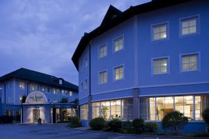 Ansicht HOTEL PARADIES