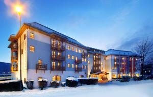 Ansicht Alphotel Innsbruck