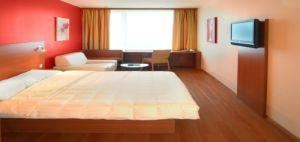 Ansicht Star Inn Hotel Salzburg Airport