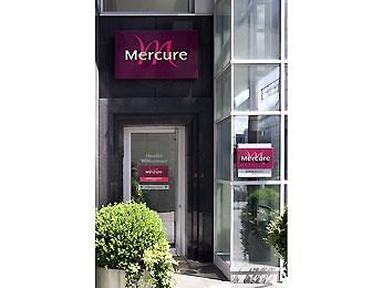 Hotelbild Mercure Hotel Dortmund City
