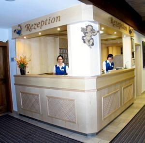 Hotelbild Hotel Goggl