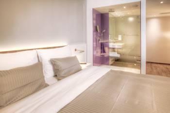 Zimmer Rilano 24|7 Hotel München City