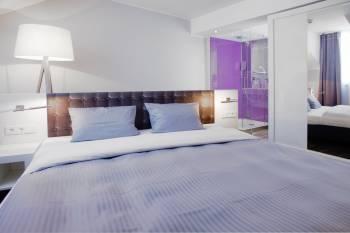 Hotelbild Rilano 24 7 Hotel München City