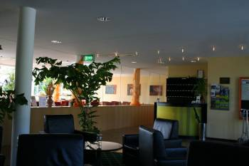 Quality Hotel Muenchen Messe