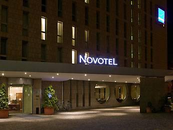 Hotelbild Novotel Freiburg am Konzerthaus