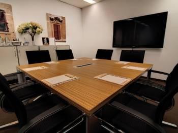 Konferenzraum bis 8 Personen