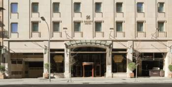 Ansicht Gallery Hotel Barcelona