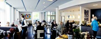 Restaurant FOREIGN AFFAIRS