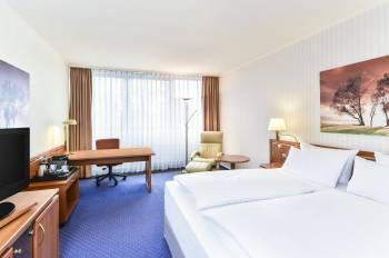 Hotelbild NH Ingolstadt