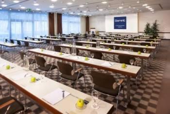 Hotelbild Dorint An der Kongresshalle Augsburg