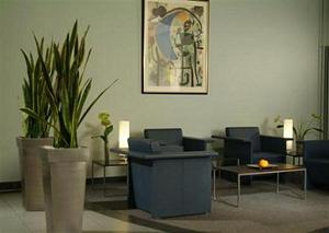 Hotelbild InterCityHotel Augsburg